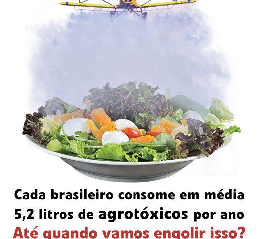 5ed7133a8 Campanha Permanente Contra os Agrotóxicos e Pela Vida – Campanha ...