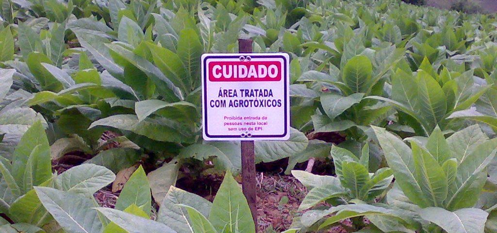 Mercado de Agrotóxicos