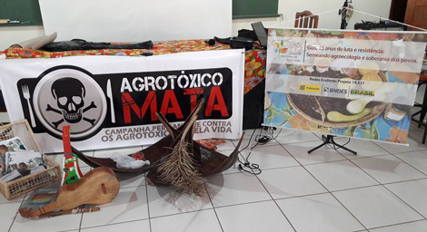 Articulação Nacional de Agroecologia / Facebook